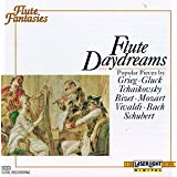 Flute Fantasies: Flute Daydreams ~ Flute Fantasies