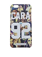 Eleven Paris Funda de móvil Iphone 6 (Multicolor)