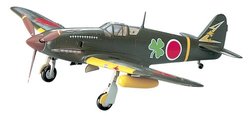 三式戦闘機の画像 p1_1