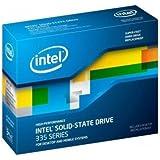 Intel 335 Series Jay Crest 2.5-Inch 180GB SATA III MLC Internal Solid State Drive SSDSC2CT180A4K5