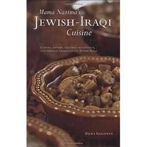 Mama Nazima's Jewish Iraq Livre en Ligne - Telecharger Ebook