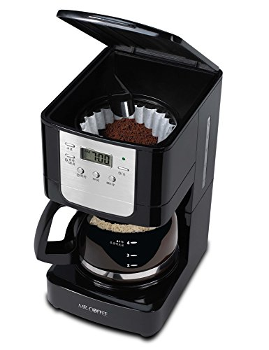Mr.-Coffee-BVMC-JWX3-5-Cup-Coffee-Maker