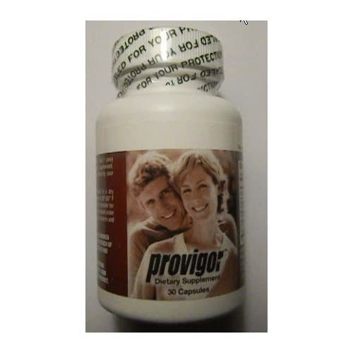 Provigor Dietary Supplement Health & Personal Care