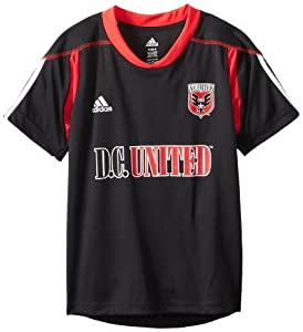 MLS DC United Boy