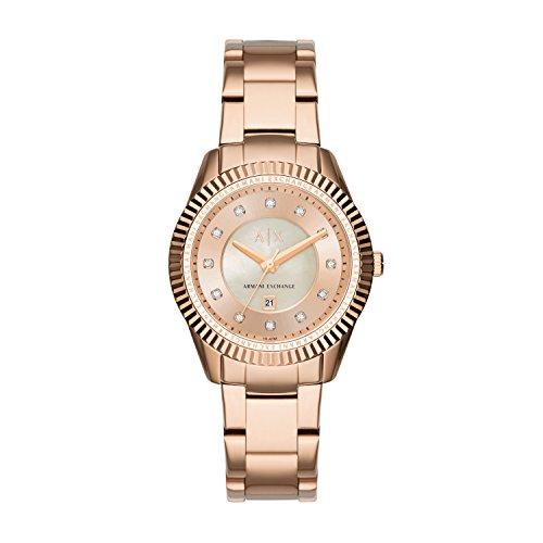 Women's Wrist Watch Armani Exchange AX5432