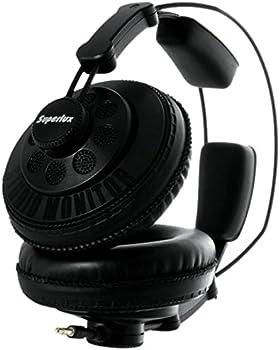 Superlux HD668B Professional Headphones