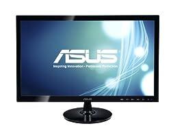 ASUS VS208N-P 20-Inch Monitor