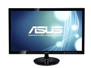 ASUS VS248H-P 24-inch Full HD VGA Back-lit LED Monitor