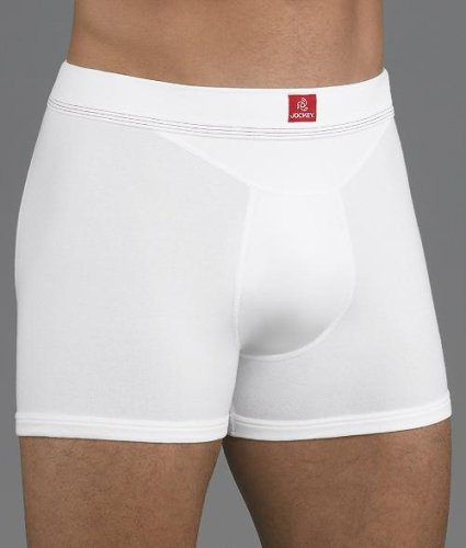 buying cheap genuine 60% discount Jockey 3D-Seamless Waistband No-Fly Boxer Brief Munsingwear ...