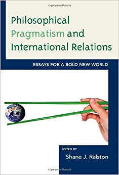 International Policy. Essays on the Foreign Relations of England ...