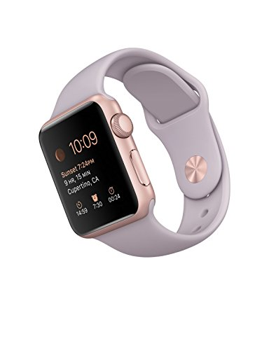 Apple-149-Inch-Sport-Smart-Watch-Rose-Gold-Aluminum-Case-with-Lavender-Band