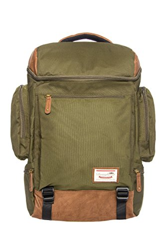 Unisex Forest Backpack