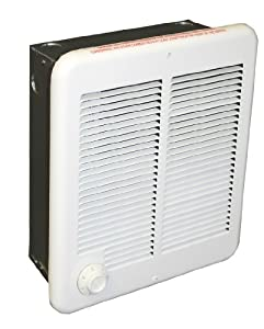Marley CRA2024T2 Qmark Electric Residential Wall Heater