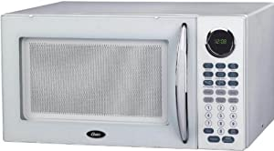 Oster OGB81101 1.1 Cubic Feet Microwave Oven by Oster