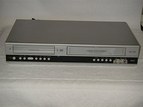PH ILIPS DVD Player/VCR Combo. Model DVP3340V, Perfect