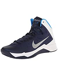 Nike Zoom Hyperquickness TB Mens Basketball Shoes 599420-400