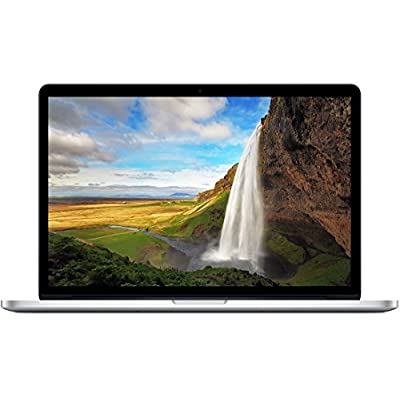 Apple MacBook Pro MJLT2HN/A 15-inch Laptop (Core i7/16GB/512GB/AMD Radeon R9 M370X with 2GB)