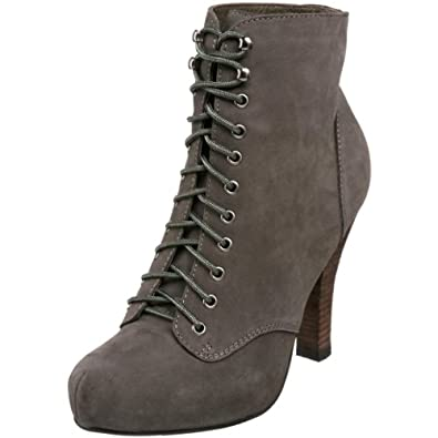 Fantastic Amazoncom Hot Womens Riding AnkleHigh Gray Combat
