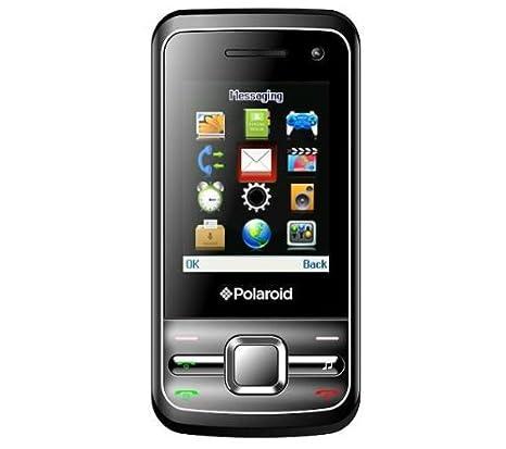 Smartphone POLAROID PRO M200 NOIR