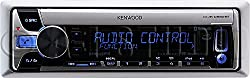 See KMR-D562BT Marine CD/MP3 Player - 88 W RMS - iPod/iPhone Compatible - Single DIN Details