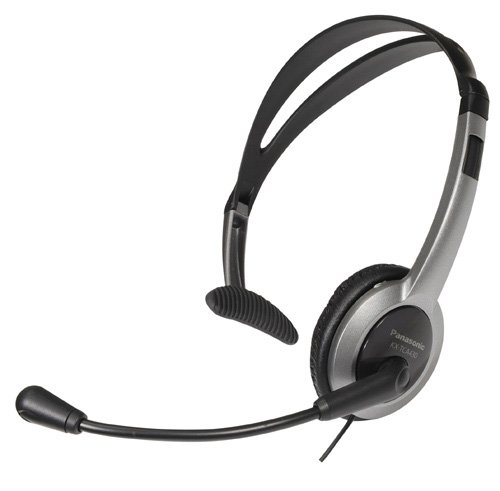 Panasonic-RP-TC430E-S-(for-cordless-phone)-Headset