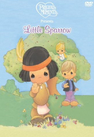 Precious Moments Little Sparrow [DVD] [2009] [Region 1] [US Import] [NTSC]