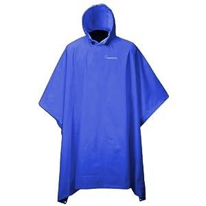 Reusable Travel Rain Poncho