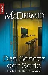 McDermid, Val - Das Gesetz der Serie (2010)