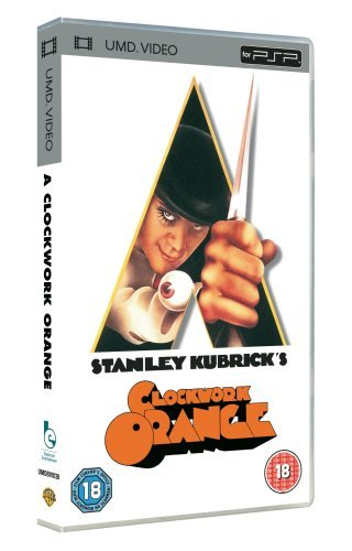 A Clockwork Orange [UMD Mini for PSP]