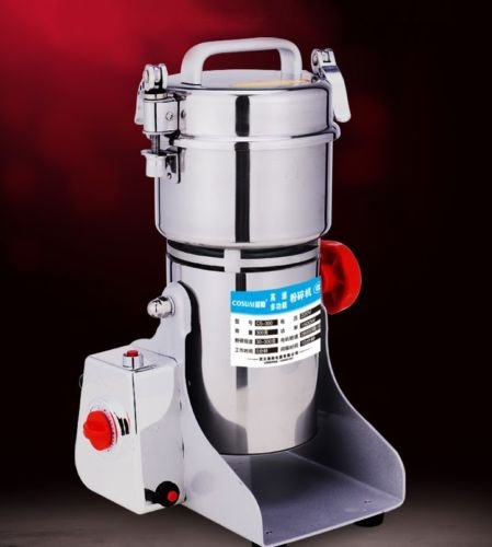 Uuni-WT® 300g Small Household Superfine Grinder High-Speed Universal Mills