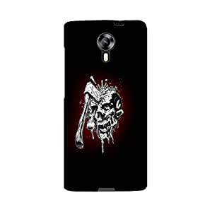 Digi Fashion Designer Back Cover with direct 3D sublimation printing for Micromax Canvas Xpress 2 E313
