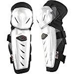 Troy Lee Designs Lopes Signature Knee Guards - Medium/Large/White
