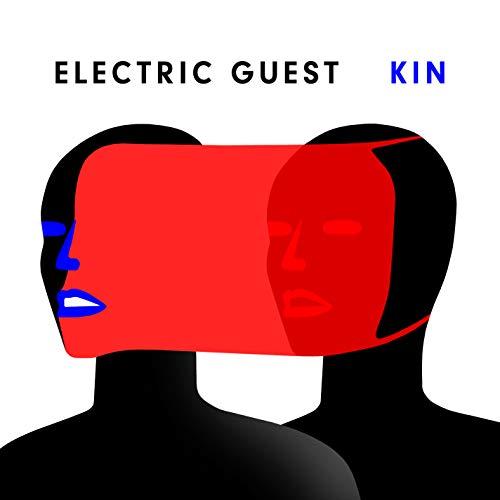 Vinilo : ELECTRIC GUEST - Kin