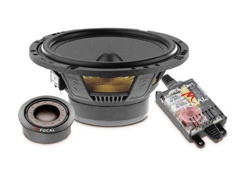Focal Polyglass 165VB - Car speaker - 70 Watt - 2-way - component