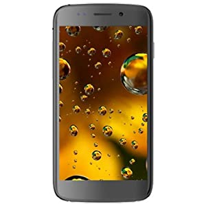 Micromax Canvas 4 (Grey) @Rs.13,400 | Buy Online at Amazon.in