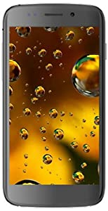Micromax Canvas 4 A210 (Grey)