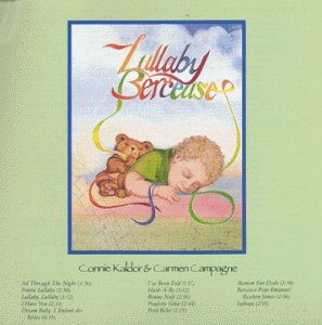 Lullaby Berceuse