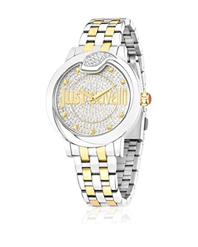 Just Cavalli Reloj de cuarzo Woman Spire 40 mm