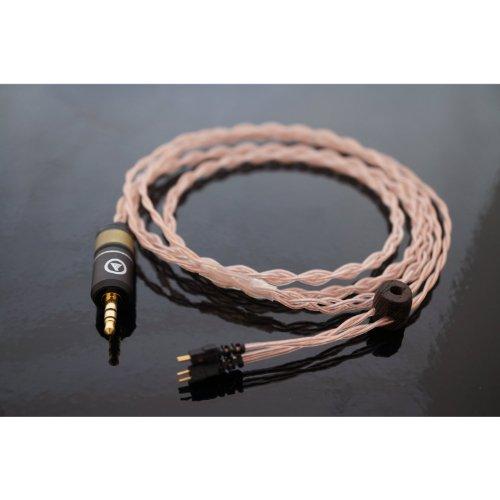 Whiplash Audio Twcu V3 Westone Replacement Cable For Westone 4R/Um3Xrc/Um2Xrc, Jh Audio, Ue Custom