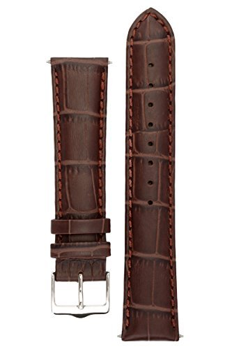 signature-senator-in-coffee-22-mm-watch-band-replacement-watch-strap-genuine-leather-silver-buckle-l