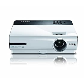 BenQ projector W600+