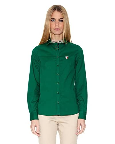 Polo Club Camisa Mujer 307