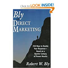 Bly on Direct Marketing