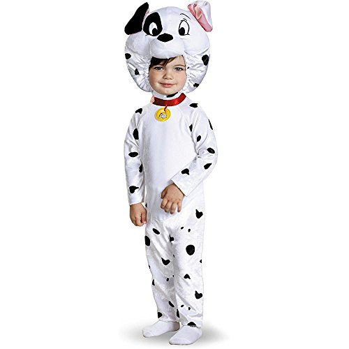 101 Dalmatian Boy Infant Costume - 12-18 Months