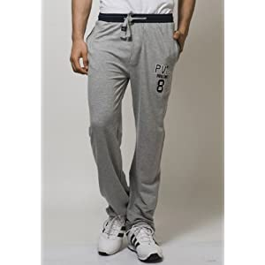Proline Trackpants Grey|XXL