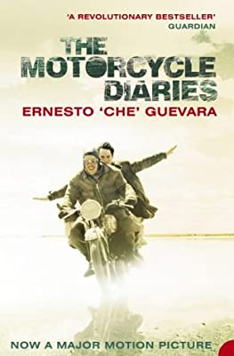 The-Motorcycle-Diaries-Guevara-Ernesto-034-Che-034-Used-Good-Book