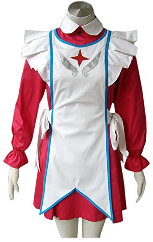 Going Coser Hime Erstin Ho Etiquette Uniform Cosplay Costume