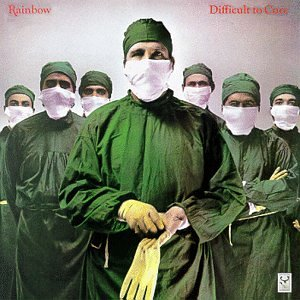 RAINBOW - (R) Difficult To Cure - Zortam Music