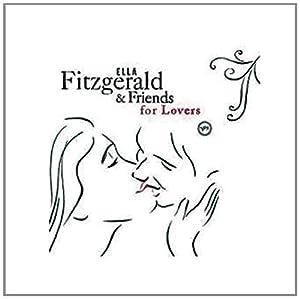 Ella Fitzgerald for Lovers