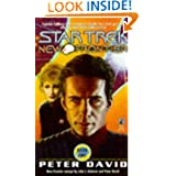 Into the Void (Star Trek New Frontier, No 2)